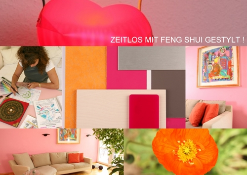 feng shui erdheilung mit kraftpl tzen space clearing. Black Bedroom Furniture Sets. Home Design Ideas
