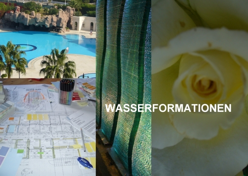 wasserformationen
